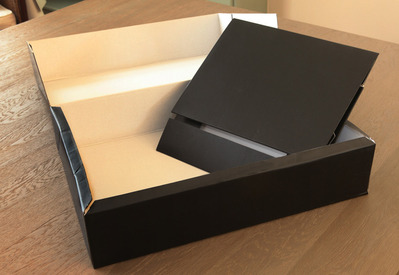 J-Me Packaging - Lummen - Boîtes