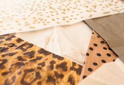 J-Me Packaging - Lummen - Papier de soie